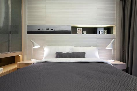 Contemporary Bedrooms : Versatile Contemporary Bedroom Designs
