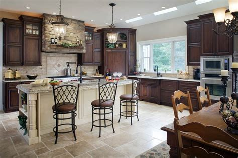 Cabinet Ideas For Kitchens With 10 Foot Ceilings  Kitcheniac