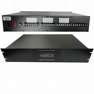 The Enable-it 8 Port 1600w