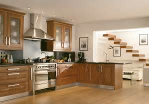 How To Make Shaker Style Cabinet Doors by 33 Modern Style Cozy Wooden Kitchen Design Ideas