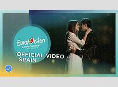 Official Video Alfred & Amaia – Tu Canción Eurovision
