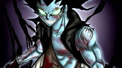 Dragon Iron Shadow Fairy Tail Slayer Anime