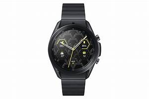 Galaxy Watch3 Titanium  45mm