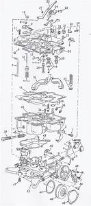 4300 Exploded View