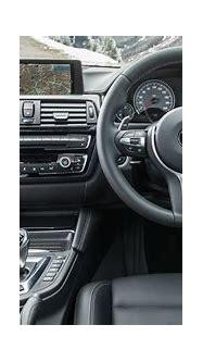 2015 BMW M3 Saloon (UK-Version) - Interior | HD Wallpaper ...