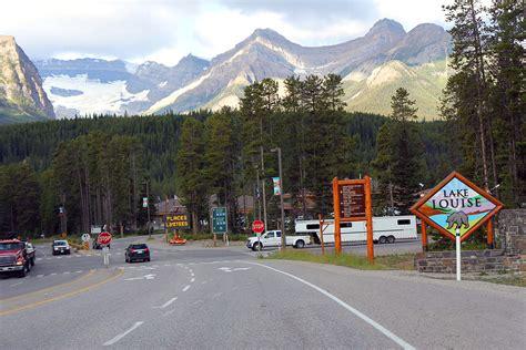 Lake Louise Alberta Wikipedia