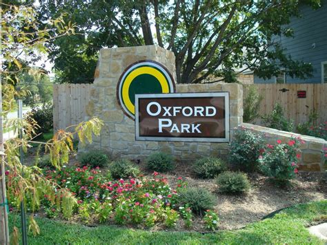 oxford park baylor apartments  campus housing