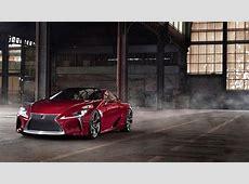 20 Stunning HD Lexus Wallpapers