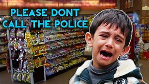 TOP 5 Kids Caught Stealing From STORES! (Shoplifters ...