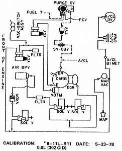 Need Vacuum Hose Diagram  U0026 39 79 F 150 Please