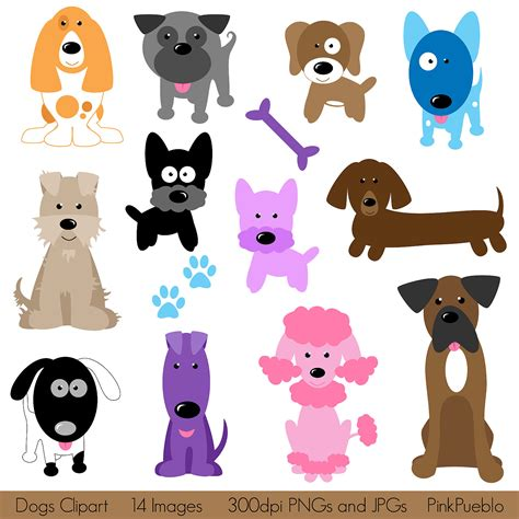 Clip Dogs Dogs Clip Images Clipart Panda Free Clipart Images