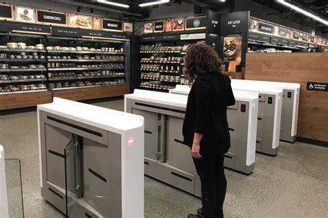 aifi aims  bring checkout  shopping   physical