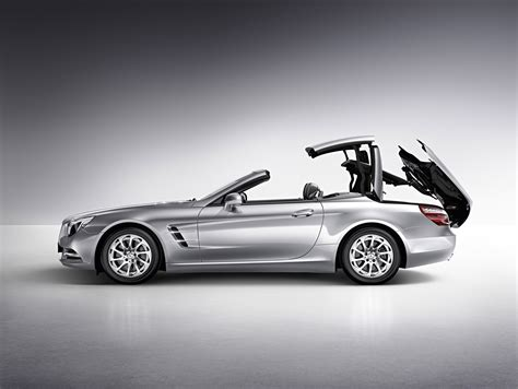 Review Mercedes Sl Class by 2013 Mercedes Sl Roadster With Market Launch
