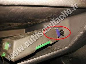 Outils Obd Facile : obd2 connector location in toyota proace i 2013 2016 outils obd facile ~ Maxctalentgroup.com Avis de Voitures
