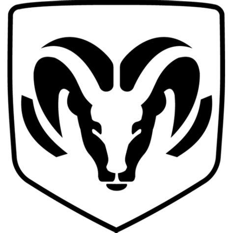 dodge logo transparent dodge ram emblem decal sticker dodge ram emblem