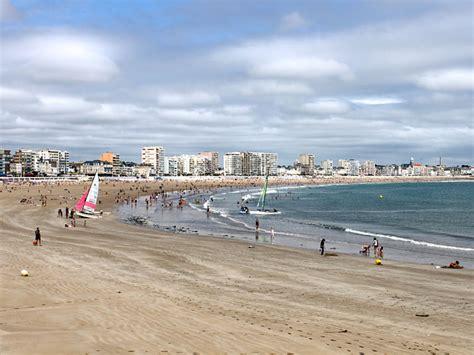 les d olonne tourisme aux sables d olonne vend 233 e