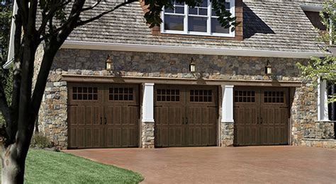 carriage house style garage door continues  increase