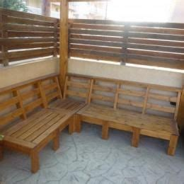 diy furniture plans  build customizable outdoor