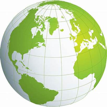 Globe Earth Globalization Svg Greenglobe Planet Commons