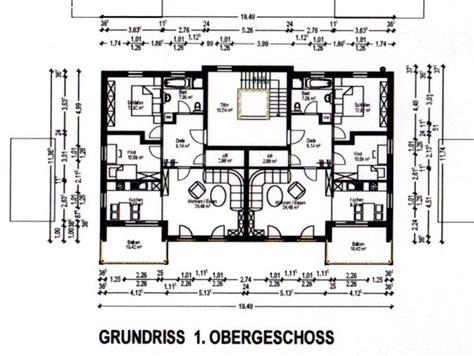 Grundriss 3 Familienhaus Neubau by Immobilien Pocking Verkauft 3 Zimmer