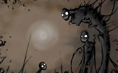 Creepy Desktop Wallpaper by Hq Wallpapers And Pictures
