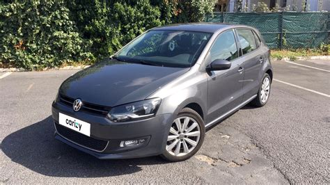From the polo vivo to the passat and golf, the caddy to the scirocco, there are no exceptions. VOLKSWAGEN POLO d'occasion 1.6 TDI 90 SPORT LINE DSG BVA L ...