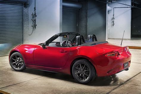 2016 Mazda MX-5 Miata - Quick Test - Business 2 Community