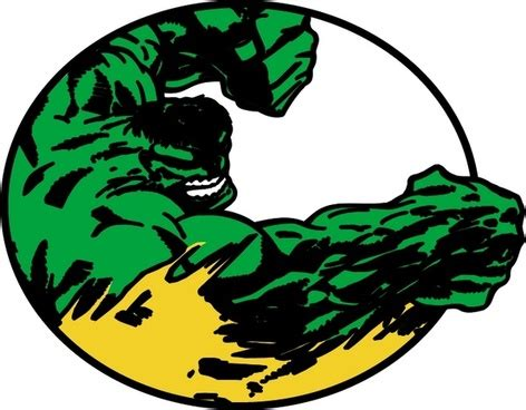 incredible hulk  vector    vector