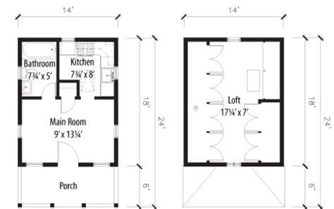 Tiny Houses Bauplan Für Minihaus