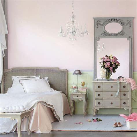 style chambre réaliser une chambre style boudoir féminin