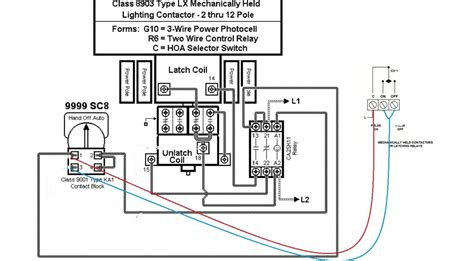 schneider electric contactor wiring diagram sample