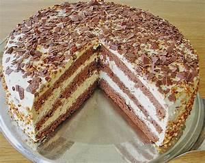 Leckere Einfache Torten : schnelle baileystorte rezept mit bild von vianne ~ Orissabook.com Haus und Dekorationen