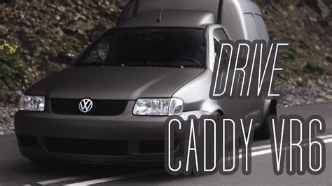 drive caddy vr youtube