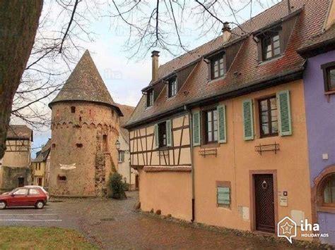 alsace cuisine colmar location maison à ammerschwihr iha 54164