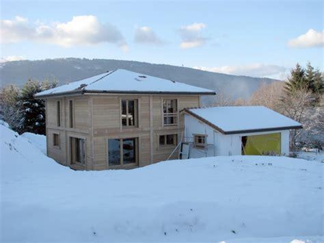 la maison bois massif myqto