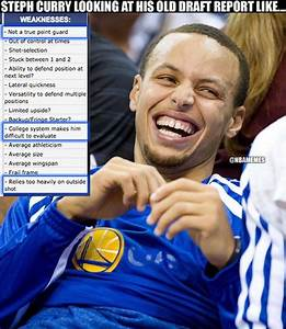 RT @NBAMemes: Steph Curry proved them wrong. - http ...