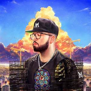 Andy Mineo to release lost files mixtape, 'Work in ...
