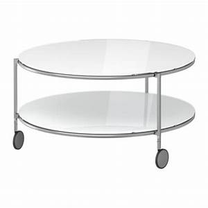 5110988763 556534ae81jpg for White coffee table with wheels