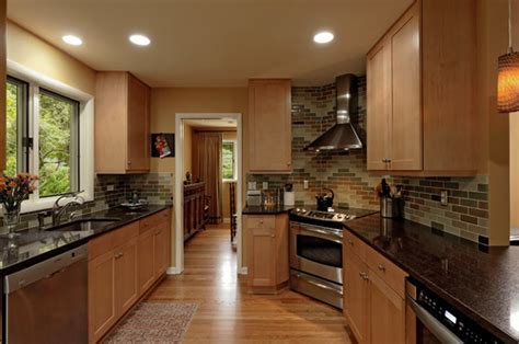 Uba Tuba Granite Kitchen Countertops Design Ideas