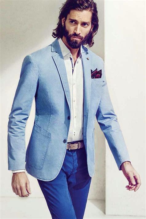 mens light blue blazer powder blue suit jacket my dress tip
