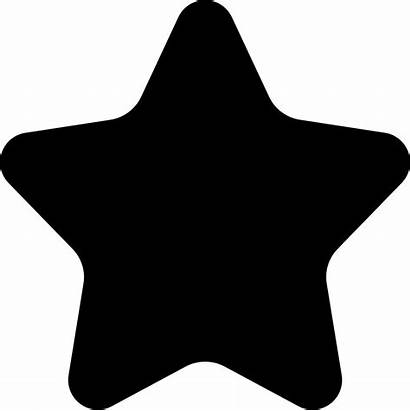 Star Icon Svg Onlinewebfonts