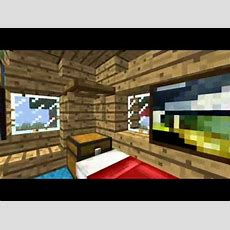 Minecraft Interior Design Npc Village Makeover Part 3