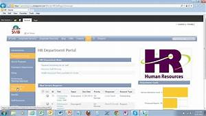 hr portal template for sharepoint 2010 and 2013 and With sharepoint hr template