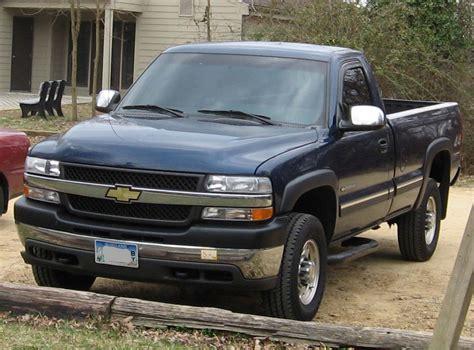 1999 Chev Truck by Chevrolet Silverado