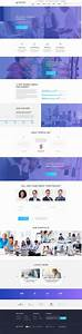 Digital Marketing Agency Website Template