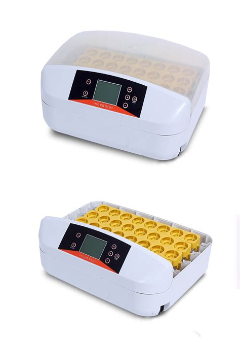 HHD 32 eggs price microbiology incubator automatic ...