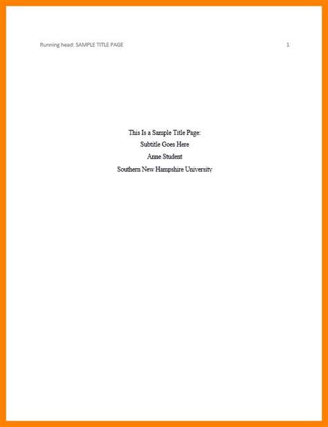 title pages   format ledger review