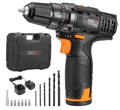 cordless drill reviews buyers guide