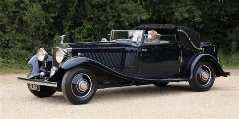 1935 Rolls Royce Phantom by Rolls Royce Car Gallery Rolls Royce Car Club 20 Ghost Club