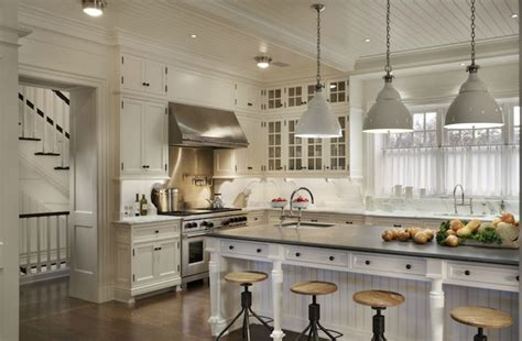 Design Samples With White Kitchen Cabinets